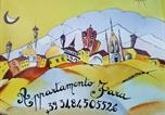 Location vacances  Province de Bergame - Nido Center Iv-4