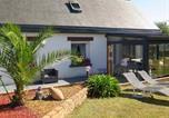 Location vacances Saint-Donan - Ferienhaus Plerneuf 100s-1