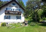 Hôtel Villach - Pension Rosenheim-1