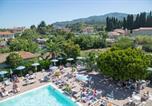 Hôtel Province d'Imperia - Hotel Delle Mimose-3