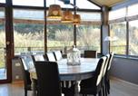 Location vacances Wellin - Luxurious Holiday Home in Redu with Sauna-3