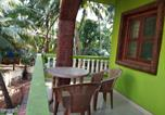 Location vacances Calangute - Room Apartment in Calangute, Goa. Furnished, Comfortable and Cheap-4