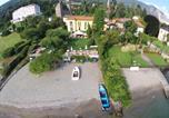 Hôtel Baveno - Albergo Ristorante La Ripa-1