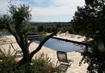 Location vacances Salsigne - Domaine de Cazaban-4