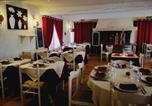 Hôtel Tourtour - Au Bien Etre-3