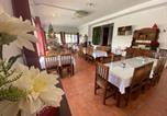 Hôtel Arcos de la Frontera - Hotel Rural & Restaurante Las Camaretas-4