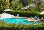 Location vacances Casablanca - Pao Pao Lodge Algarrobo-1