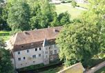 Hôtel Stotzheim - Chambres d'hôtes Château De Grunstein-2