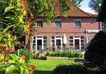 Hôtel Bad Bevensen - Land-gut-Hotel Waldesruh-1