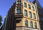 Hôtel Hanovre - Hanns-Lilje-Haus-1