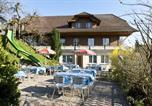 Hôtel Langenthal - Gasthof Rössli Gondiswil-2