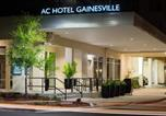 Hôtel Gainesville - Ac Hotel by Marriott Gainesville Downtown-2