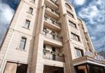 Hôtel Azerbaïdjan - Alfa Hotel & Hostel-1