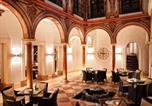 Hôtel Cordoue - Eurostars Patios de Cordoba-1