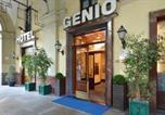 Hôtel Turin - Best Western Hotel Genio-3