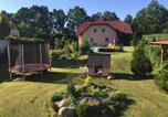 Location vacances Borovany - Ubytování Mája-3