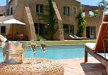 Location vacances Rupià - Club Villamar - Maria Saris-2