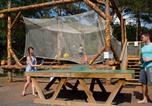 Camping avec WIFI Haute-Loire - Flower Camping La Rochelambert-2