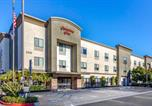 Hôtel Carlsbad - Hampton Inn Carlsbad North San Diego County-4