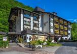 Hôtel Cochem - Moselromantik Hotel Weissmühle