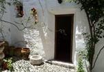 Location vacances Villanueva de la Concepción - La Casa De Corruco 1-2