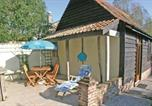 Location vacances Embry - Holiday home Ergny Kl-1058-2
