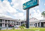 Hôtel Panama City - Quality Inn & Conference Center Panama City