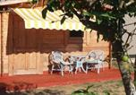 Location vacances Chiclana de la Frontera - Holiday home Camino del Reno-1