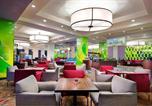 Hôtel Zhengzhou - Holiday Inn Express Zhengzhou Zhongzhou-3