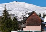 Location vacances Auvergne - Appartement Le Bois de la Reine-2