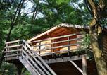 Camping en Bord de rivière Rhône-Alpes - Camping Le Viaduc-2