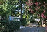 Camping avec Quartiers VIP / Premium Pyrénées-Orientales - Chadotel Les Jardins Catalans-4