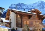 Location vacances Grindelwald - Apartment Chalet Cortina-4