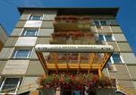 Hôtel Miskolc - City Hotel Miskolc-3