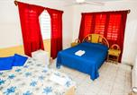 Location vacances  Cuba - Convenient House to Embrace Varadero Beach-3