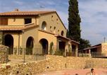 Location vacances Casale Marittimo - Apartment Residence La Ninfea Ii-4