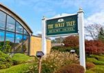 Hôtel West Yarmouth - Holly Tree Resort, a Vri resort
