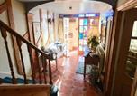 Location vacances Beaumaris - Ty Anne Guest House-4
