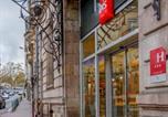 Hôtel Peyrilhac - Ibis Limoges Centre-2
