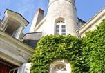 Hôtel Segré - Château du Plessis - Anjou-3
