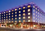 Hôtel Portland - Hilton Garden Inn Portland Downtown Waterfront-1