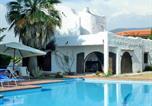Location vacances Capaccio - Locazione Turistica Ceres-4