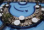 Hôtel Kemer - Meder Resort Hotel - Ultra All Inclusive-2