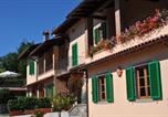 Location vacances Pievepelago - Casa Albinelli-1