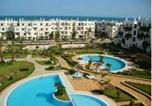 Location vacances Ceuta - Marina Beach 3-1