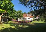 Location vacances Castets - Villa Orcas-1