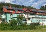 Hôtel Mürzzuschlag - Gasthof zur Post-1