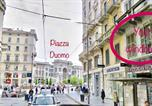 Location vacances Le théâtre de la Scala - Flat in Piazza Duomo-2