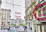 Location vacances Milan - Flat in Piazza Duomo-2