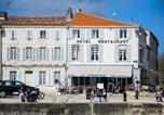 Hôtel Saint-Martin-de-Ré - Hôtel Le Français-1
